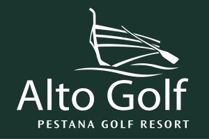 Alto golf logo