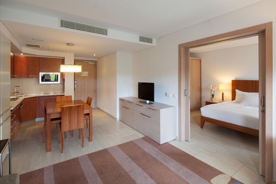 Hotel Vilamoura interior