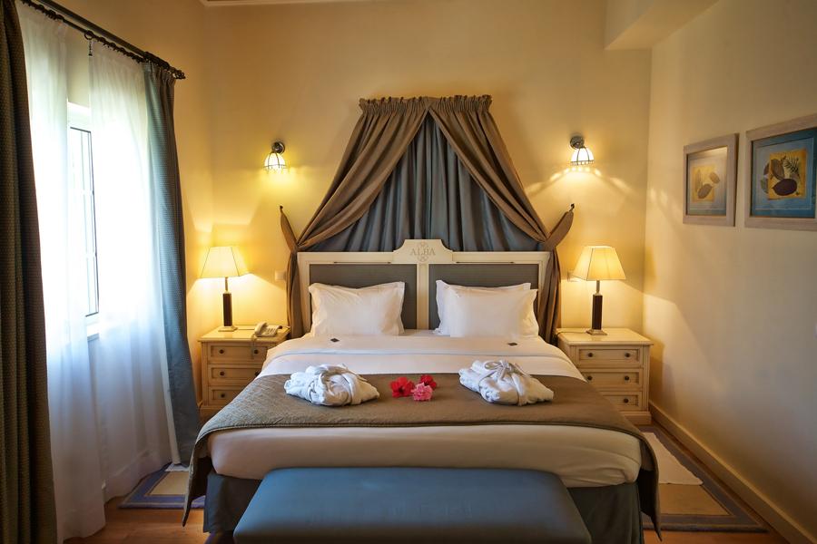 Suites Alba Interior 2