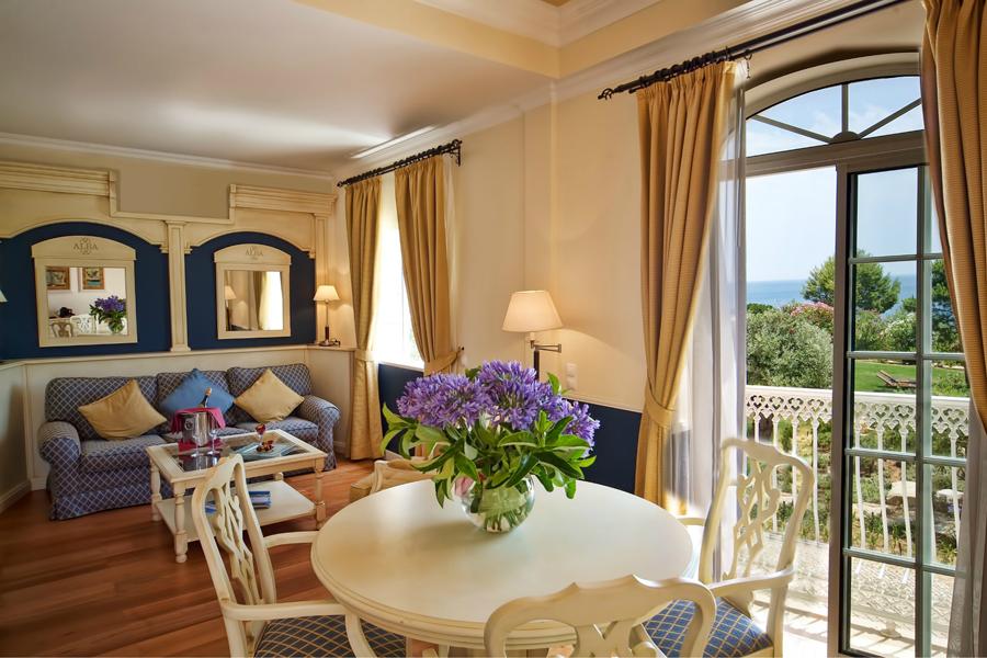 Suites Alba Ocean