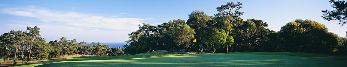 Foto Estoril Golfbaan